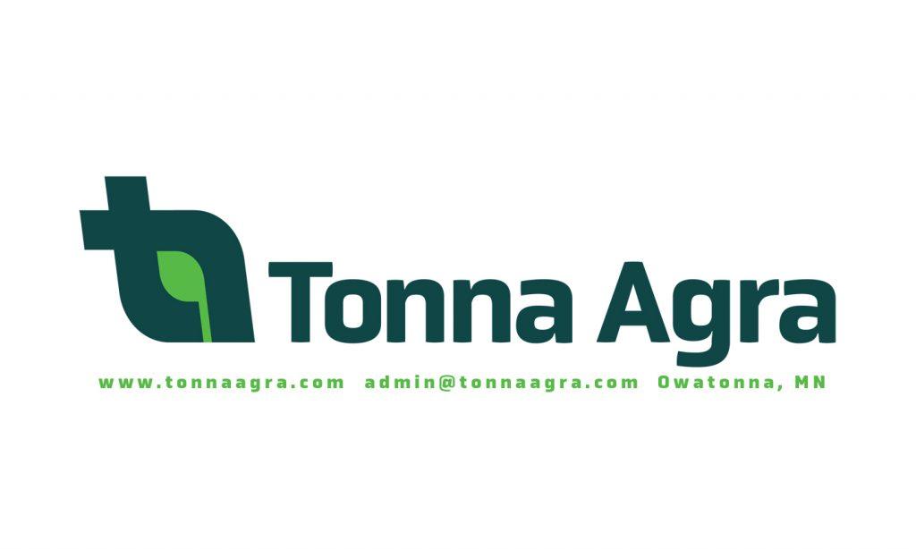 Tonna Agra logo